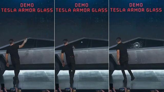 Nowa Tesla jak z filmu science fiction. Wpadka podczas prezentacji